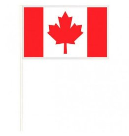 Canada Day Flags (12)