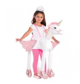 Child Ride-On Unicorn Child Standard