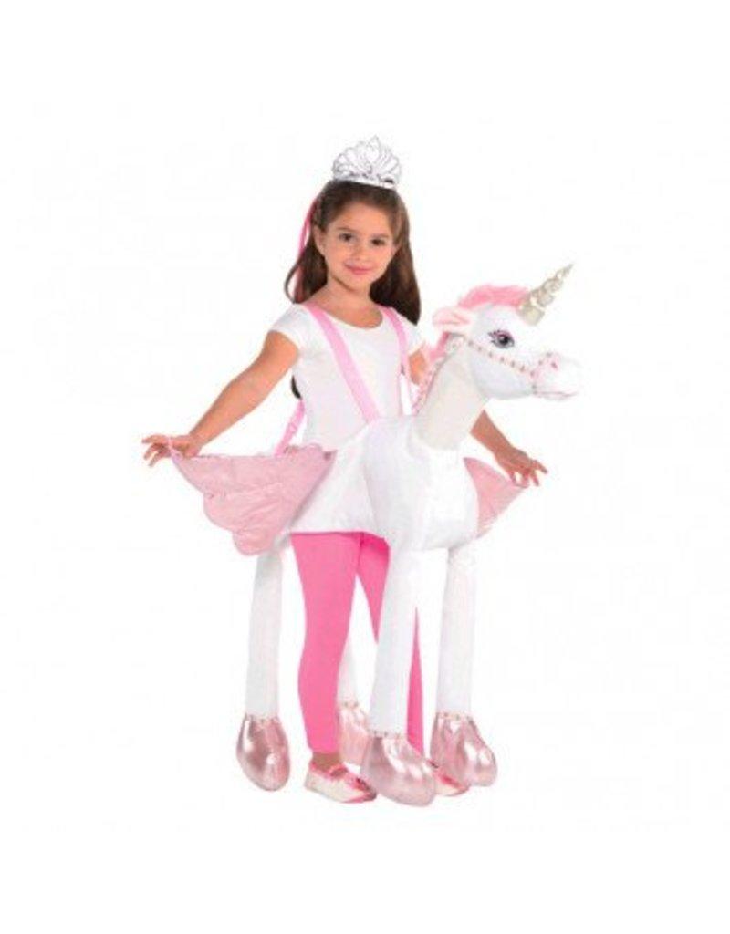 Child Ride-On Unicorn Child Standard