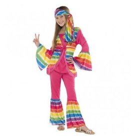 Child Groovy Girl Large (12-14)