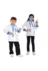 Child Doctor Kit Small (4-6) Costume