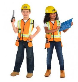 Child Construction Worker Small (4-6)
