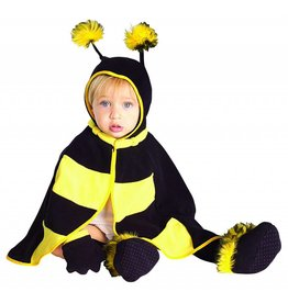 Infant Costume Lil Bee