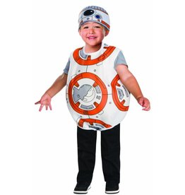 Star Wars BB-8 4T Toddler Costume