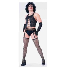 Men's Costume Rocky Horror Picture Show Frank N. Furter