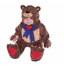 Infant Costume Teddy Bear