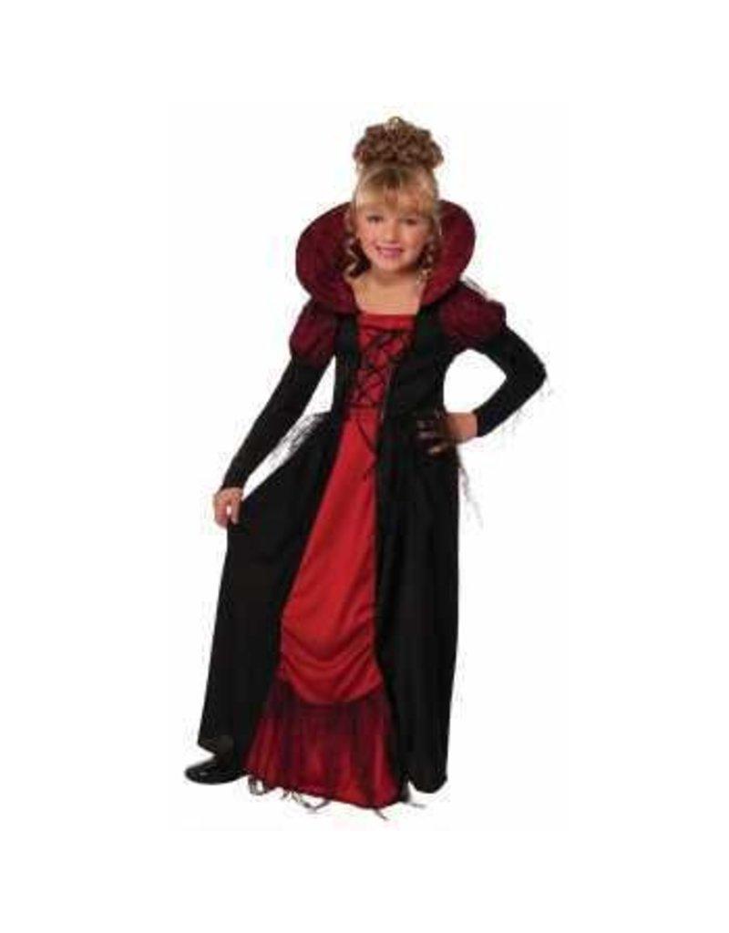 Child Vampiress Queen Large (12-14)
