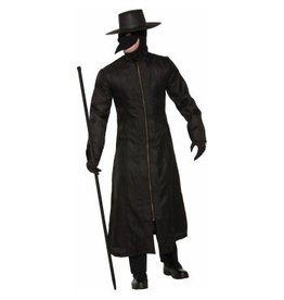 Men's Costume Plague Doctor