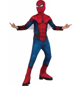 Child Costume Spiderman Homecoming