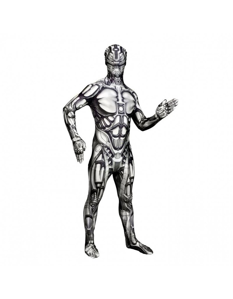 Morphsuit The Android Medium
