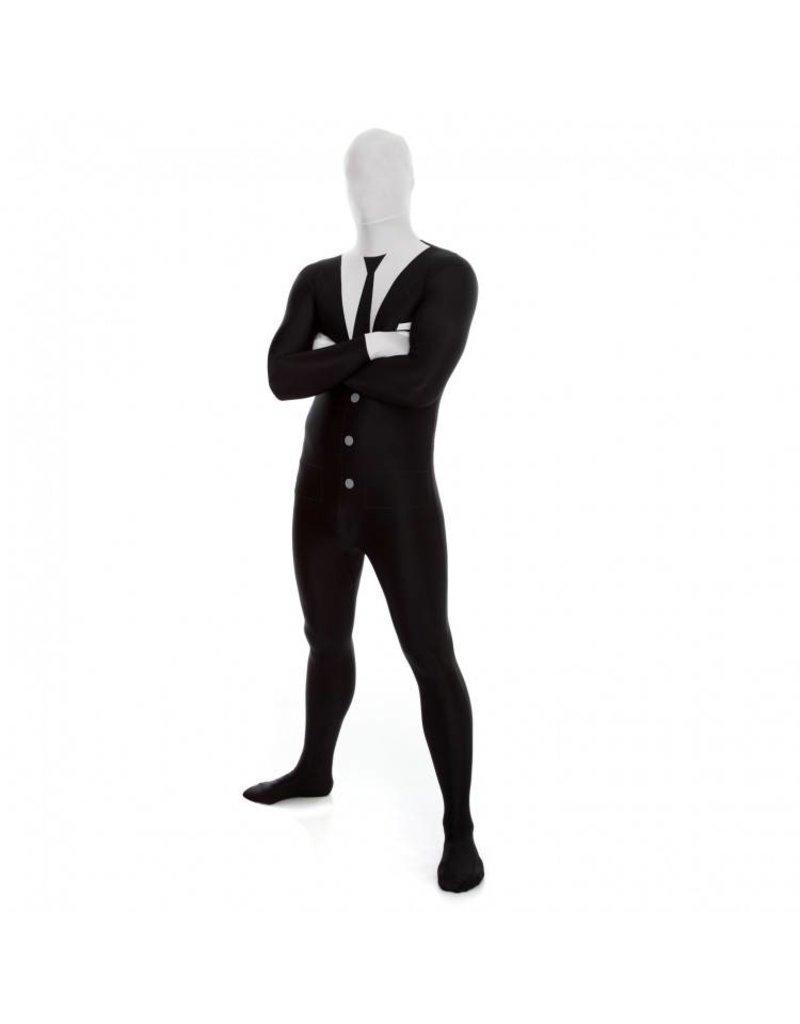 Morphsuit Slenderman XL