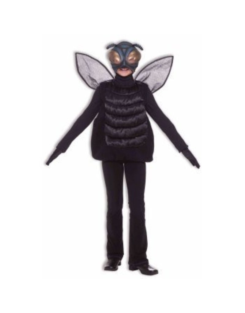 Child Fly Costume One Size Costume