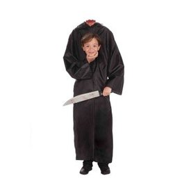 Children's Costume Headless Boy
