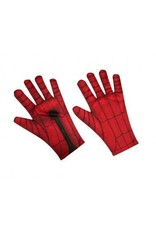 Spiderman Gloves (Adult Size)