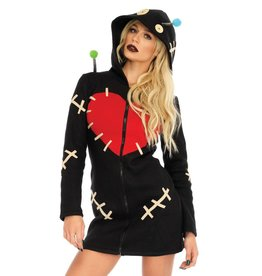 Women's Costume Cozy Voodoo Doll