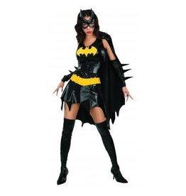 Women's Costume Batgirl