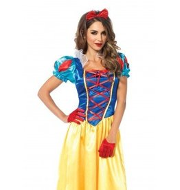 Women's Costume Classic Snow White