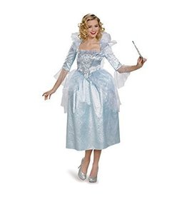Women's Costume Fairy Godmother