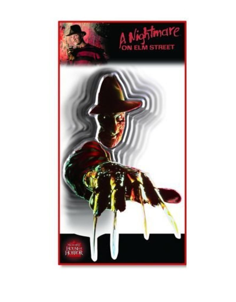 Floor Gore Nightmare on Elm Street
