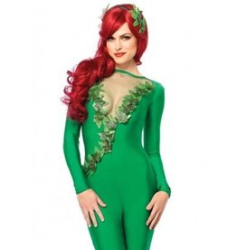 Women's Costume Ivy Vixen