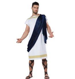 Men's Costume Grecian Toga