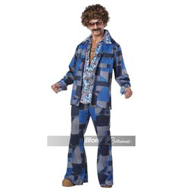 Men's Costume Boogie Nights