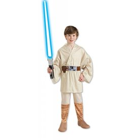 Children's Costume Star Wars Luke Skywalker