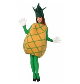 Adult Costume Pineapple