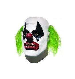 Henchman Clown Mask