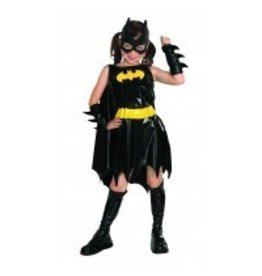 Children's Costume Batgirl