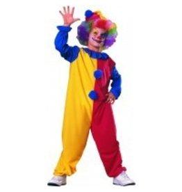 Children's Costume Clown
