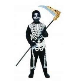Children's Costume Skeleton