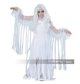 Children's Costume Ghostly Girl