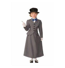 Children's Costume English Nanny