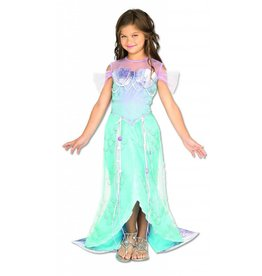Children's Costume Mermaid Princess