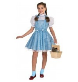 Children's Costume Dorothy