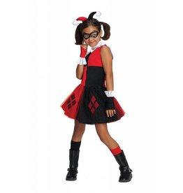 Children's Costume Harley Quinn