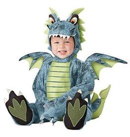 Infant Costume Darling Dragon
