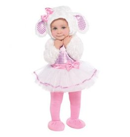 Infant Costume Little Lamb