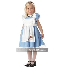 Lil Alice Large (4-6) Toddler Costume