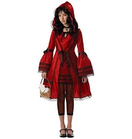 Teen Costume Red Riding Hood