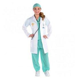 Children's Costume Doctor