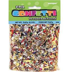 Foil Confetti 2.5oz