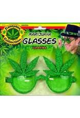 Cannabis Glasses