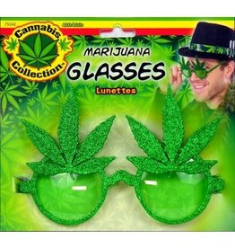 Cannabis Glasses