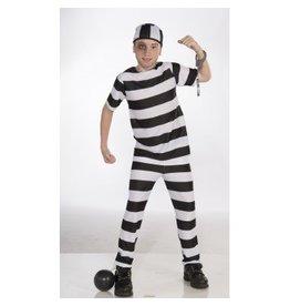 Child Convict Small (4-6)