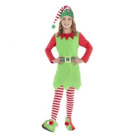 Merry Elf Girl Large (12-14)