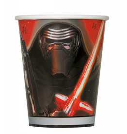Star Wars 9oz Cups (8)