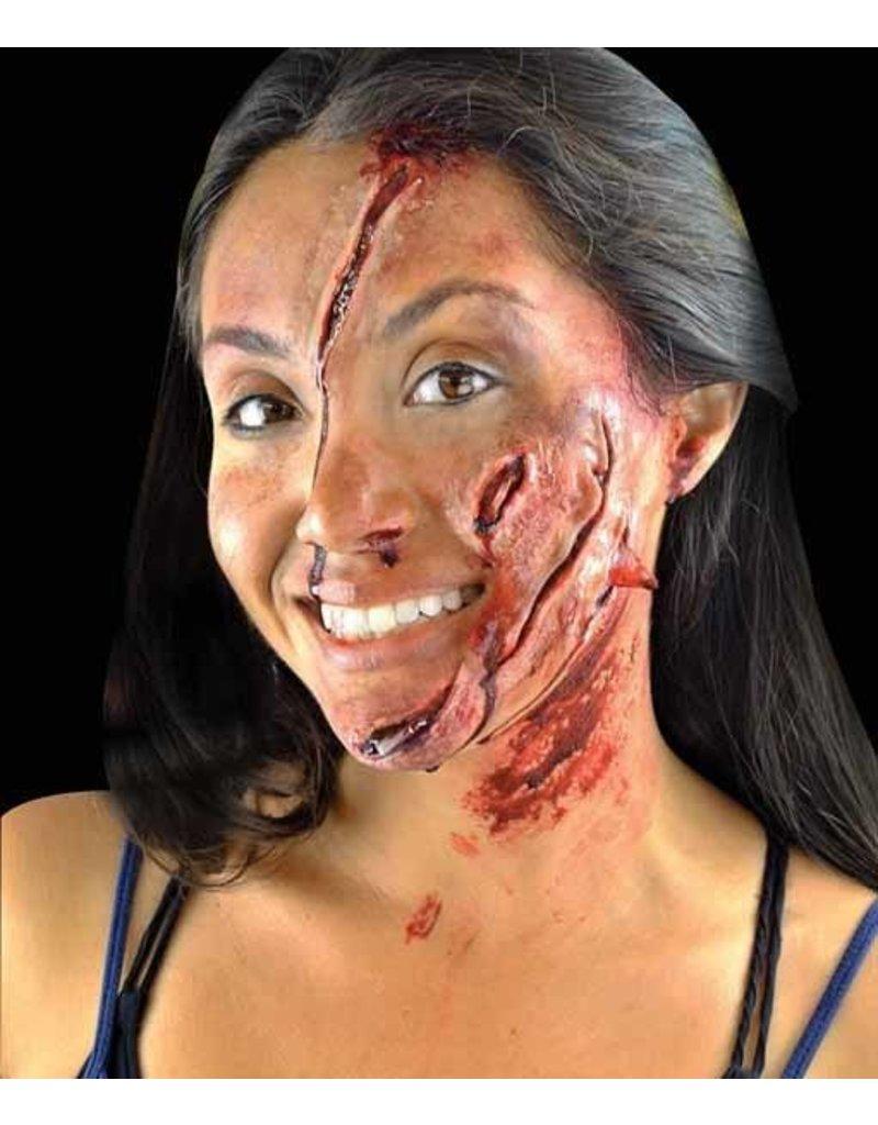 Deluxe Crash Victim Makeup Kit