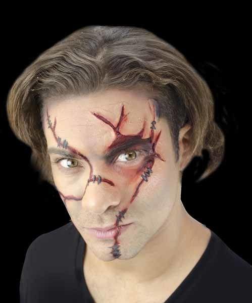 3D FX Killer Doll Makeup Kit